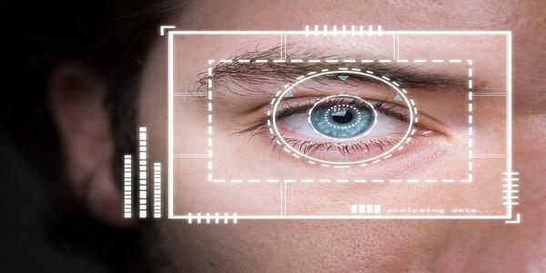 Large biometrics