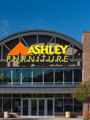 Class Action Lawsuit Against Ashley Furniture