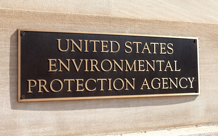 EPA rule stalled by U.S. District Court.