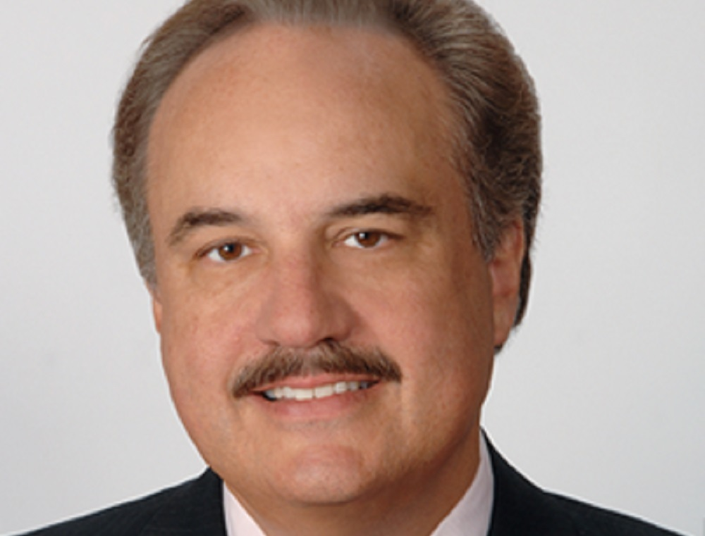 Larry Merlo spoke to investors this week.