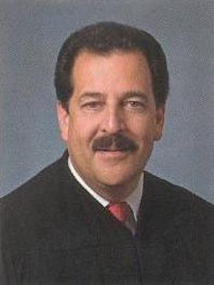 U.S. District Judge John Mendez