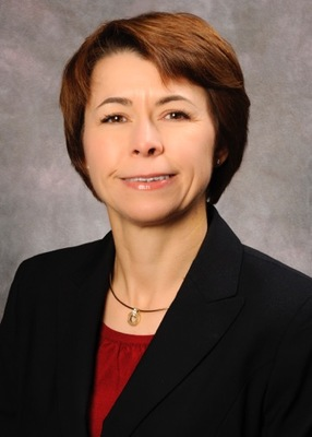 Sharon Glave Frazee is PBMI's new vice president of research and education.