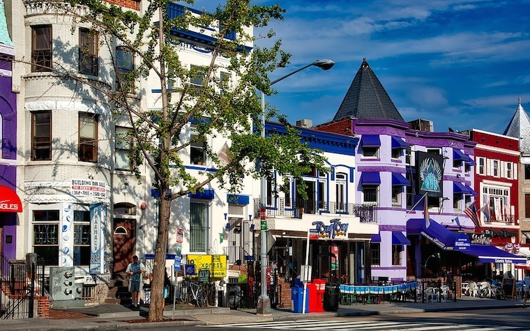 New study shows increase in diverse metropolitan neighborhoods