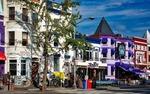 New study shows increase in diverse metropolitan neighborhoods