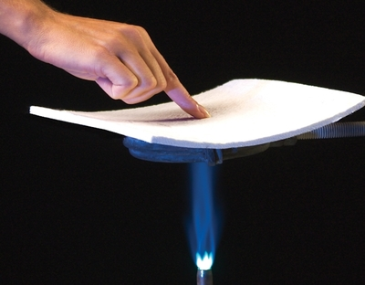Aerogel: the eco-friendly insulation of the future