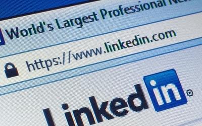 Linkedin welcomes economic growth in UAE