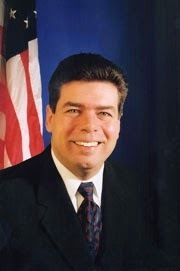 Rep. Michael McAuliffe (R-Chicago)