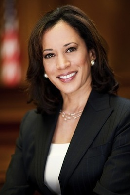 California Attorney General Kamala Harris said on Monday that the closing of Corinthian College's campuses in the state is a positive move toward helping students who were deceived by the college recover.