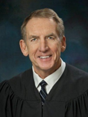 Kentucky Supreme Court Justice Bill Cunningham