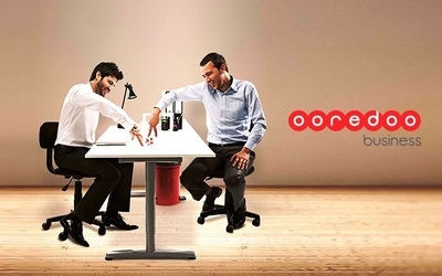 Oman Investment and Finance Co. (OIFC) and Ooredoo recently agreed to collaborate in debt collection services.