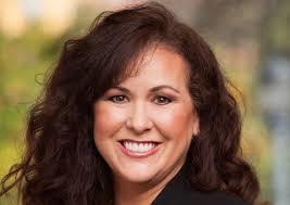 Assemblywoman Lorena Gonzalez Fletcher (R-San Diego)