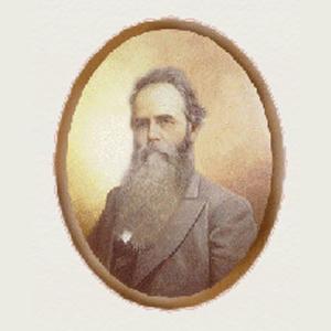Daniel Harmon Brush