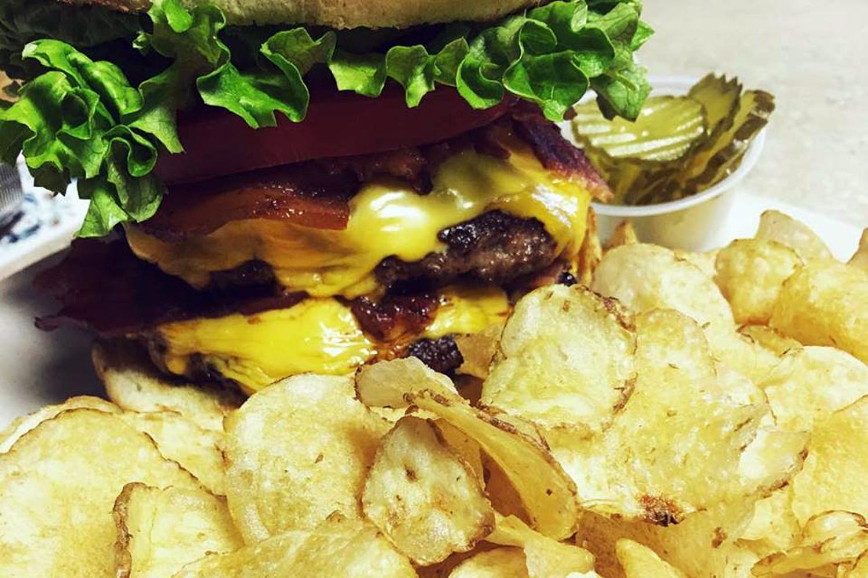 Kayscafeburger