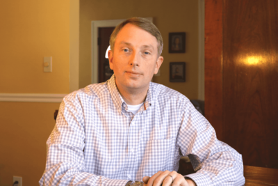 Patrick Windhorst, District 118 candidate for State House of Representatives