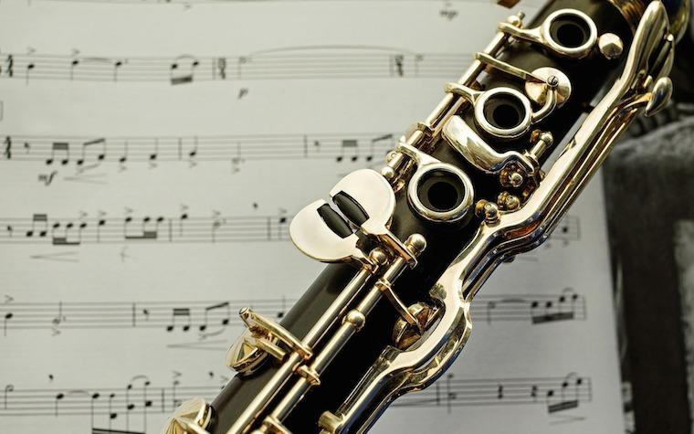 Bridgewater College announces senior clarinet recital