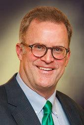 Dan Cronin, DuPage County Board chairman