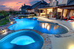 The use of 3D imaging for pool design makes it easier to envision a finished product during the design process.