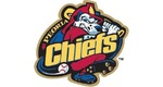Those who receive gold baseballs can exchange them for two free tickets to the Peoria Chiefs' game on Aug. 3.