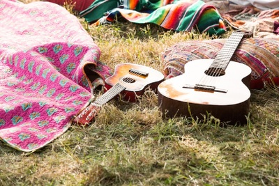Medium musicfestival