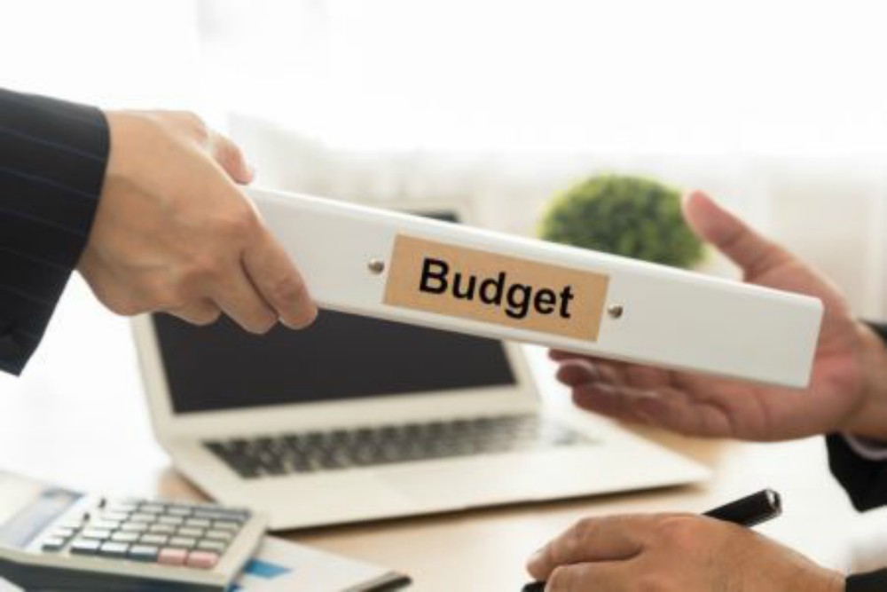 Recognized budgets must meet all 14 criteria within at least four categories.