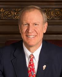 Gov. Bruce Rauner is expected to veto SB 1, the school funding bill.
