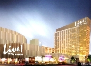 Stadium Casino partners with Philadelphia for economic inclusion project.