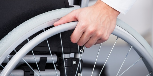 Large wheelchair 06