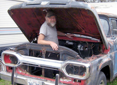 Car show to help pay medical expenses for Tom Brown Jr. a local car lover who was injured in an accident last year.