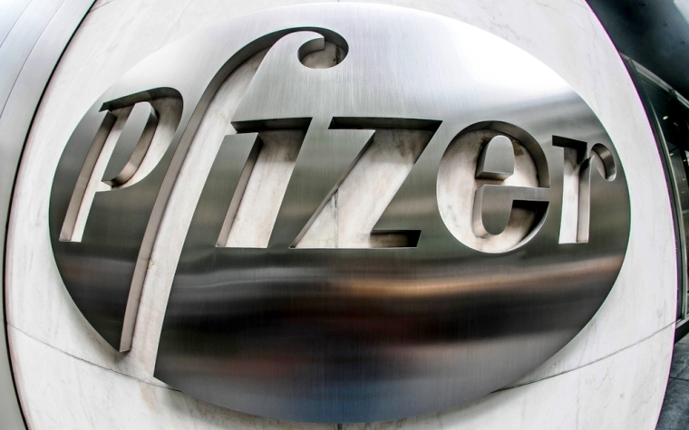 Pfizer shareholder services include information on direct stock purchase.