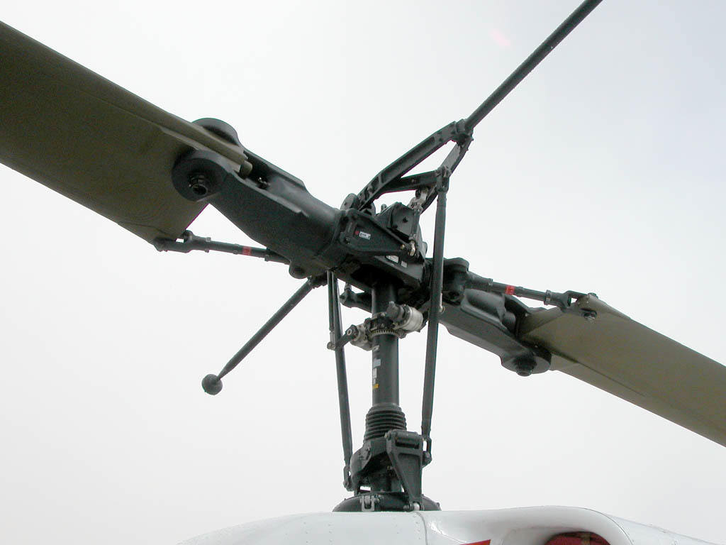 The Bell 525 is designed to operate in harsh environments with decreased pilot workload.