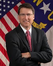 Gov. Pat McCrory (R-NC)