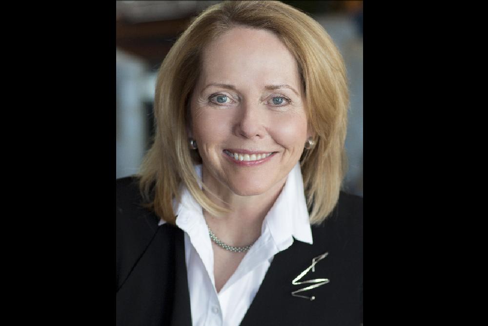 Elects Susan E. Skerritt
