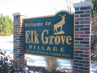 Medium elkgrove