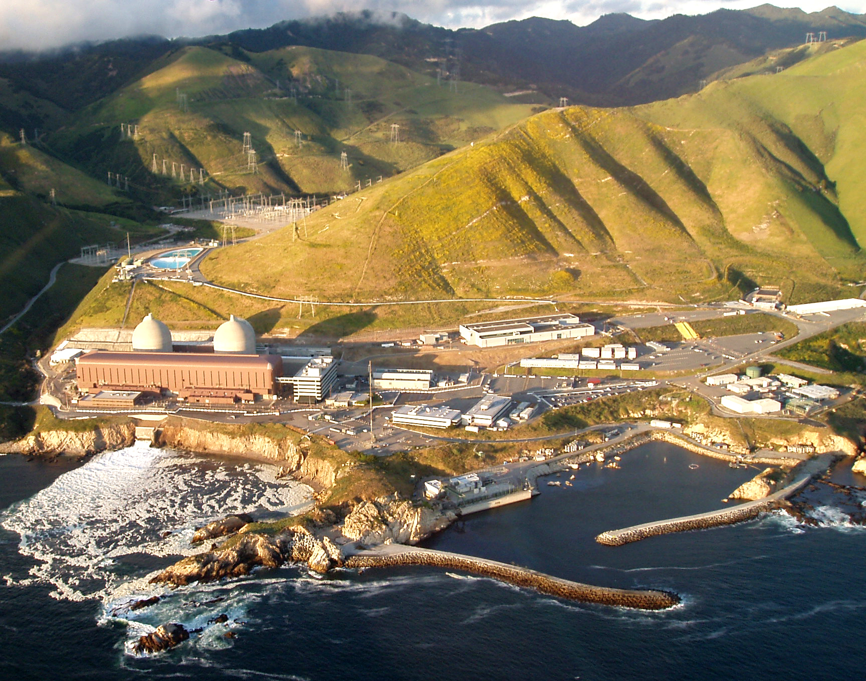 NRC to host meeting about Diablo Canyon Nuclear Power Plant