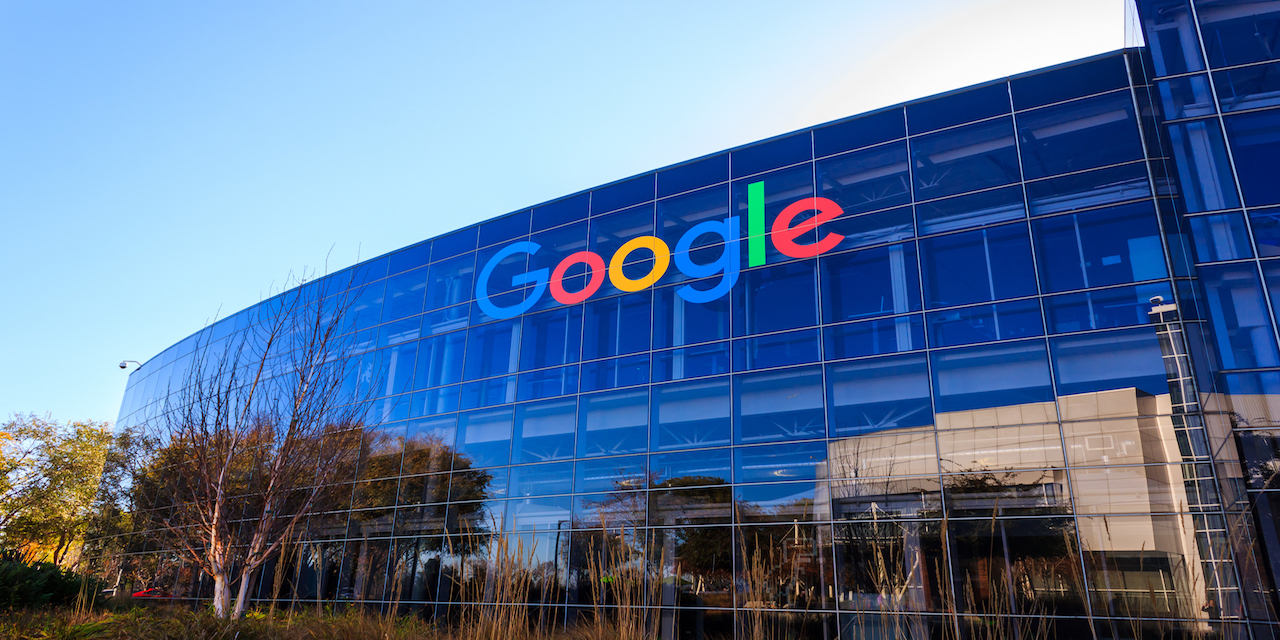 Class action alleges Google violated privacy laws by using Google