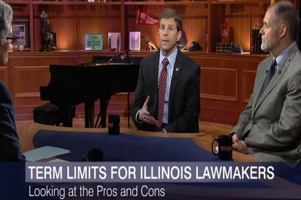 An October poll of 865 likely Illinois voters by the Paul Simon Public Policy Institute at Southern Illinois University indicated that over 80 percent support term limits at the state level.