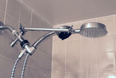 In today's market there are a plethora of options when it comes to outfitting a shower.