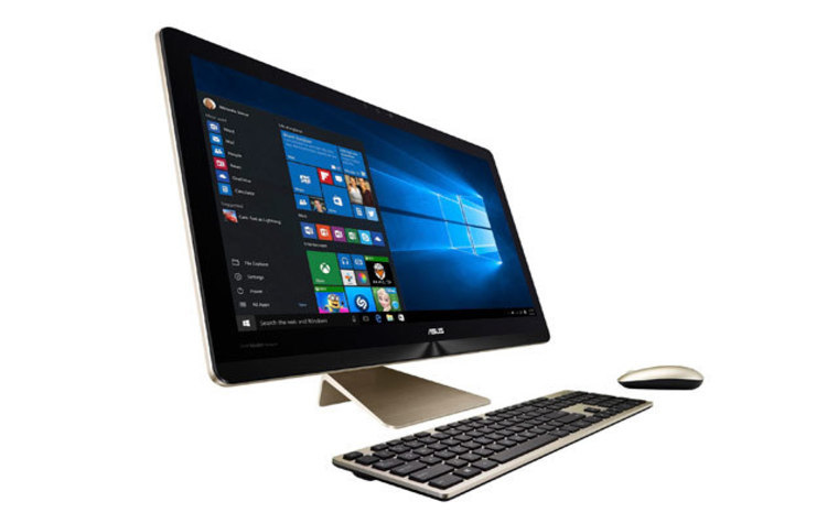 ASUS is introducing its Zen AiO Pro Z240IC all-in-one PC to the UAE.