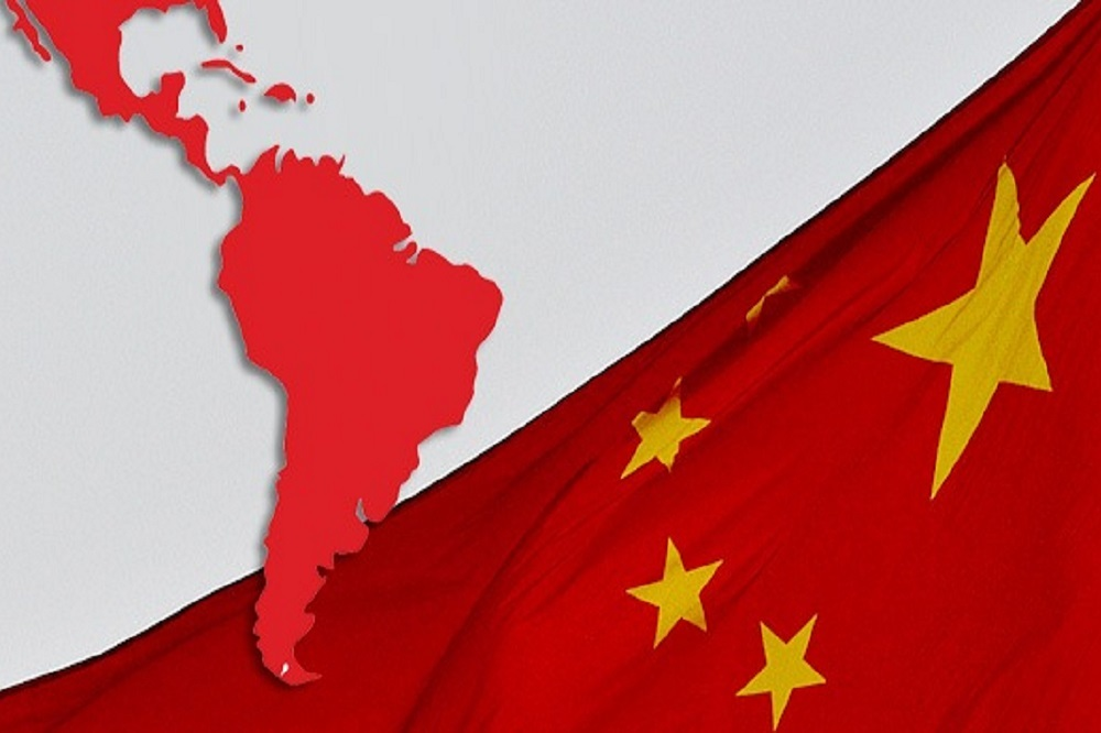 The Foreign Direct Investment in Latin America and the Caribbean 2018 report showed China was the largest investor in the region.