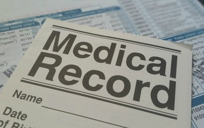 Medium medical records