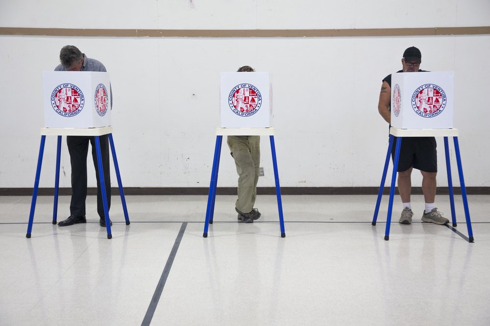Vote 15
