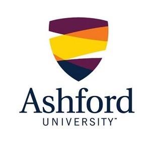 Vanessa Valente Perryman chose Ashford for its flexibility, unique course setup and affordability.
