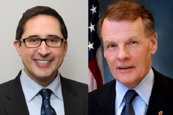 Sam Yingling / Michael Madigan: In all, Madigan has contributed $1,564,408 to the candidate's campaign.