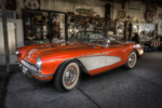 Many a car enthusiast dreams of finding a hidden gem stored away in a garage.