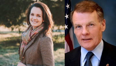 Natalie Finnie / Michael Madigan