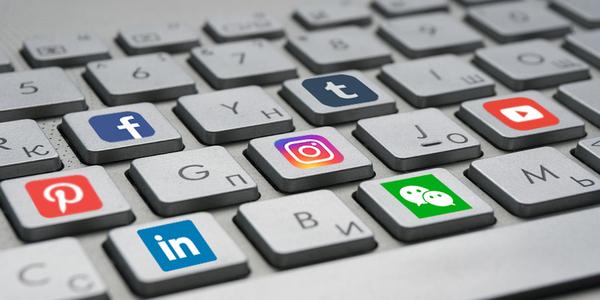 Large socialmedia