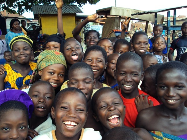 800,000 Nigerian children to have malaria protection