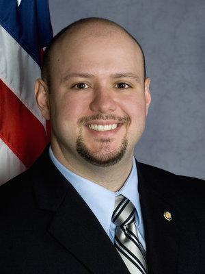 State Rep. Jesse White