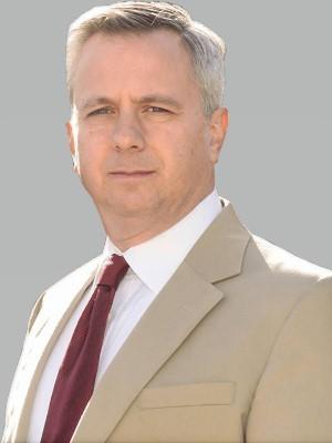 Michael McCready