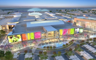 Mall of Qatar GM highlights the nation's burgeoning retail opportunities.